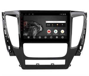 Штатная магнитола VOMI ST6994-TS9 для Mitsubishi Pajero Sport III 2017+ на Android 10.0