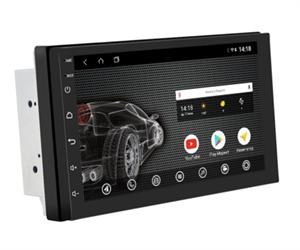 Штатная магнитола VOMI ST8689-TS9 2DIN универсальная 178x102 мм, SLIM на Android 10.0