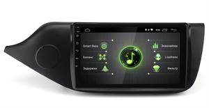 INCAR DTA-1806 для KIA Ceed II 2012-2018 на Android 10