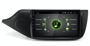 INCAR DTA-1806c для KIA Ceed II 2012-2018 на Android 10