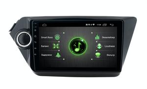 INCAR DTA-1801 для KIA Rio III 2011-2017 на Android 10