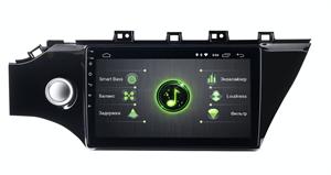 INCAR DTA-1802 для KIA Rio IV 2017-2019 на Android 10