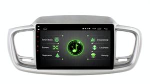 INCAR DTA-1809 для KIA Sorento Prime 2017+ на Android 10