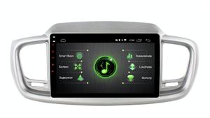 INCAR DTA-1809CL для KIA Sorento Prime 2017+ на Android 10