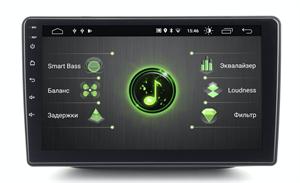 INCAR DTA-1805 для KIA Sorento II 2013-2020 на Android 10