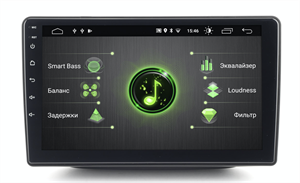 INCAR DTA-1805c для KIA Sorento II 2013-2020 на Android 10