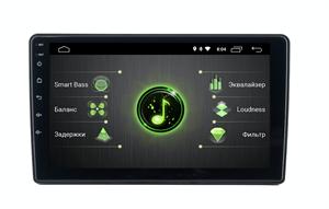 INCAR DTA-6301 для Lada Granta I 2011-2018 на Android 10
