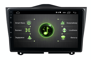 INCAR DTA-6302 для Lada Granta 2018-2019 на Android 10