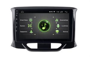 INCAR DTA-6304 для Lada Xray 2016-2019 на Android 10