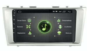 INCAR DTA-2211 для Toyota Camry V40 2006-2011 на Android 10