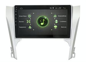 INCAR DTA-2205 для Toyota Camry V50 2012-2014 на Android 10