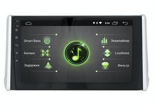 INCAR DTA-2204 для Toyota RAV4 (XA50) 2018-2020 на Android 10
