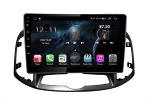 Farcar TG109R (S400) с DSP + 4G SIM для Chevrolet Captiva I 2011-2015 на Android 10.0