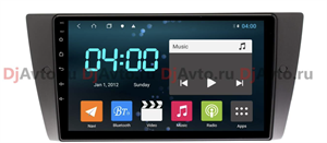 DjAvto 4459 - 4015 для BMW 3 E90/E91/E92/E93 2005-2012 на Android 9.0