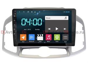 DjAvto 4600 - 4018 для Chevrolet Captiva I 2011 - 2015 c DSP на Android 9.0