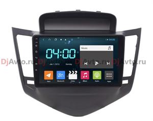 DjAvto 4463 - 4015 для Chevrolet Cruze I 2009-2012 c DSP на Android 9.0