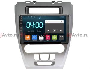 DjAvto 4631 - 4018 для Ford Fusion 2009 - 2011 c DSP на Android 9.0