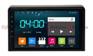 DjAvto 4603 - 4015 Для Hyundai Sonata VII 2017 - 2019 c DSP на Android 9.0