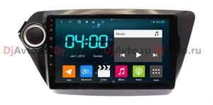 DjAvto 4656 - 4015 Для Kia Rio III 2011 - 2017 c DSP на Android 9.0
