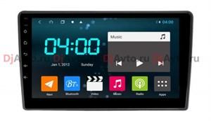 DjAvto 4466 - 4015 Для Lada Granta 2011 - 2019 c DSP на Android 9.0