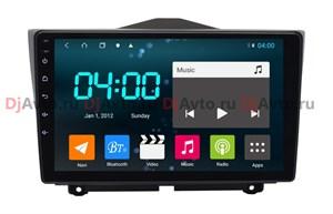 DjAvto 4465 - 4015 Для Lada Granta 2011 - 2019 c DSP на Android 9.0