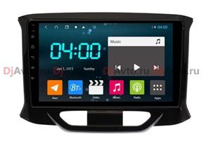 DjAvto 4623 - 4015 Для Lada Xray 2016 - 2019 c DSP на Android 9.0