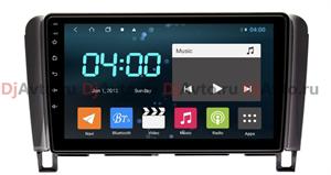 DjAvto 4646-4015 для Nissan Serena IV (C26) 2010-2016 правый руль c DSP на Android 9.0