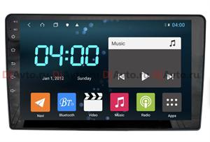 DjAvto 4517-4015 для Renault Duster 2011-2020 c DSP на Android 9.0
