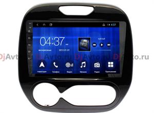 DjAvto 4516-4377 для Renault Kaptur 2016-2020 c DSP на Android 8.0