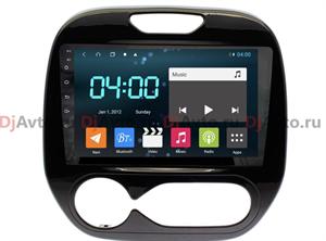 DjAvto 4516-4015 для Renault Kaptur 2016-2020 c DSP на Android 9.0