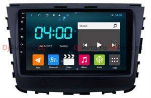 DjAvto 4526-4015 для Ssang Yong Rexton 2018-2020 c DSP на Android 9.0