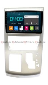 DjAvto 4622-4018 для Toyota Alphard I 2002-2008 правый руль c DSP на Android 9.0