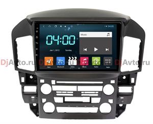 DjAvto 4619-4015 для Lexus RX I 1997-2003 c DSP на Android 9.0