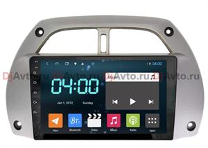 DjAvto 4613 - 4015 для Toyota RAV4 (XA20) 2000-2005 c DSP на Android 9.0