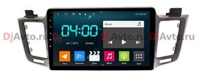 DjAvto 4538-4018 для Toyota RAV4 (CA40) 2013-2019 c DSP на Android 9.0