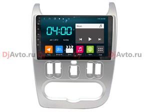 DjAvto 4514-4015 для Lada Largus I 2012-2020 c DSP на Android 9.0