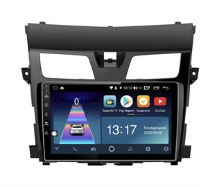 DayStar DS-7016ZM с DSP + 4G SIM + 6/128GB для Nissan Teana III 2014-2017 на Android 10.0