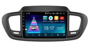 DayStar DS-7019ZM с DSP + 4G SIM + 6/128GB для KIA Prime 2015+ на Android 10.0