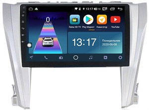 DayStar DS-7044ZM с DSP + 4G SIM + 6/128GB для Toyota Camry V55 2014-2018 на Android 10.0