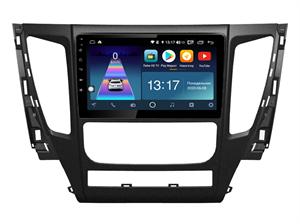 DayStar DS-7076ZM с DSP + 4G SIM + 6/128GB для Mitsubishi Pajero Sport 2016+ АКПП на Android 10.0