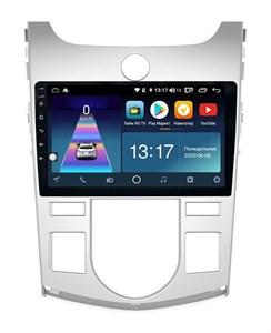 DayStar DS-7093ZM с DSP + 4G SIM + 6/128GB для KIA Cerato 2009-2012 на Android 10.0