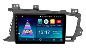 DayStar DS-7099ZM с DSP + 4G SIM + 6/128GB для KIA Optima 2010-2013  на Android 10.0