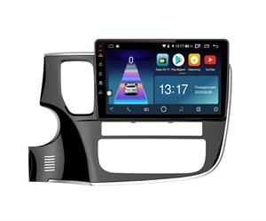 DayStar DS-7163ZM с DSP + 4G SIM + 6/128GB для Mitsubishi Outlander III 2013-2020 на Android 10.0