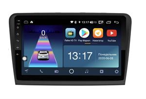 DayStar DS-7183ZM с DSP + 4G SIM + 6/128GB для Skoda Superb II (B6) 2008-2015 на Android 10.0