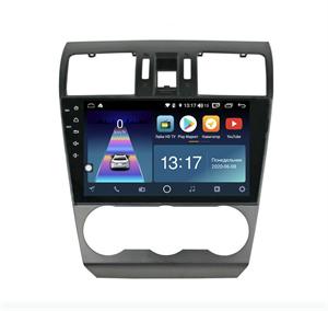 DayStar DS-7188ZM с DSP + 4G SIM + 6/128GB для Subaru Forester IV, Impreza IV, XV I 2011-2015 на Android 10.0