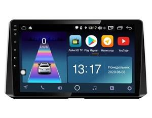 DayStar DS-8013ZM с DSP + 4G SIM + 6/128GB для Toyota RAV-4 2020+ на Android 10.0