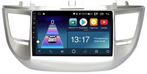 DayStar DS-8101ZM с DSP + 4G SIM + 6/128GB для Hyundai Tucson 2015-2019 на Android 10.0