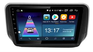 DayStar DS-8105ZM с DSP + 4G SIM + 6/128GB для Hyundai Tucson 2018+ на Android 10.0