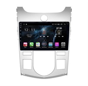 Farcar TG038R (S400) с DSP + 4G SIM для Kia Cerato II 2009-2013 на Android 10.0