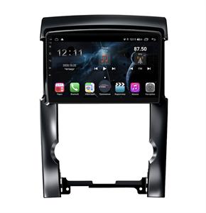 Farcar TG041R (S400) с DSP + 4G SIM для Kia Sorento II 2009-2012 на Android 10.0